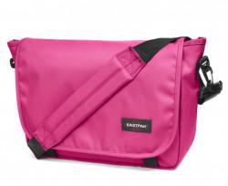 Ružovaná taška na notebook EASTPAK JR Roseport - UNI