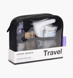 Sada ochrany na obuv Jason Markk Travel Kit JM2138