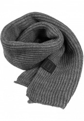 Šál MSTRDS Fisherman Scarf grey