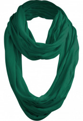 Šál MSTRDS Wrinkle Loop Scarf green