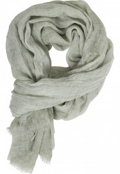 Šál Urban Classics Cold Dye Scarf light green