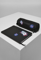 Set MR.TEE NASA Notebook & Pencilcase Set