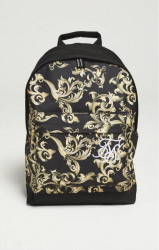 SIK SILK Čierny batoh ruksak SikSilk Pouch Backpack 17 L