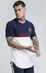 SIK SILK Pánske tričko SikSilk S/S Sports Gym