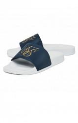 SIK SILK Šľapky SikSilk Roma Slides Farba: Biela,Modrá,Navy,