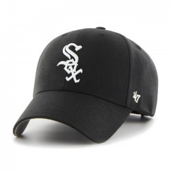 Šiltovka 47 Brand MVP Chicago White Sox Black White