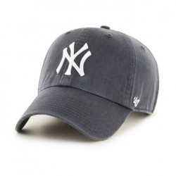 Šiltovka 47 Brand New York Yankees S.F. Strap Charcoal