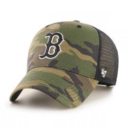 Šiltovka 47 MVP Camo Branson Boston Red Sox CMB