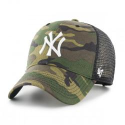 Šiltovka 47 MVP Camo Branson NY Yankees CMF