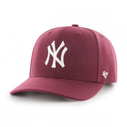 Šiltovka 47 MVP COLD ZONE NY Yankees KM