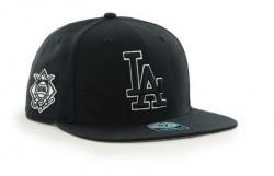 Šiltovka 47 SURE SHOT Los Angeles Dodgers BK
