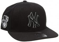 Šiltovka 47 SURE SHOT NY Yankees BK