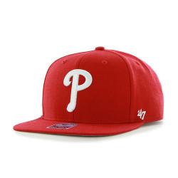 Šiltovka 47 SURE SHOT Philadelphia Philie RD