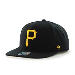 Šiltovka 47 SURE SHOT Pittsburgh Pirates BK