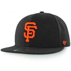 Šiltovka 47 SURE SHOT San Francisco Giants BK