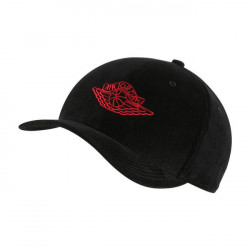 Šiltovka Air Jordan Classic99 Hat Black