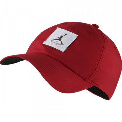 Šiltovka Air Jordan Classic99 Metal Jumpman Strapback Red