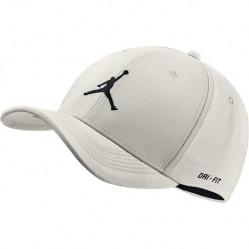 Šiltovka Air Jordan Classic99 Woven Cap White Flexfit: M/L