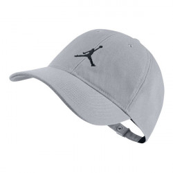 ŠILTOVKA AIR JORDAN FLOPPY H86 HAT GREY