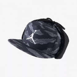 Šiltovka Air Jordan Jumpman Pro Shield Cap Black