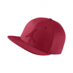 Šiltovka Air Jordan Jumpman Snapback Red