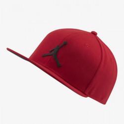 Šiltovka Air Jordan Pro Jumpman Snapback Red