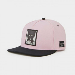 Šiltovka Cayler & Sons C&S WL In The Air Cap pale pink/black - UNI