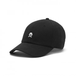 Šiltovka Cayler & Sons Premium Authentics Small Icon Curved Cap