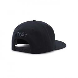 Šiltovka Cayler & Sons White Label Cookin Cap black / silver - UNI #1