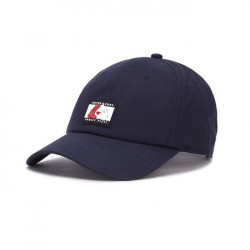 Šiltovka Cayler & Sons WL First Curved Cap navy/white - UNI