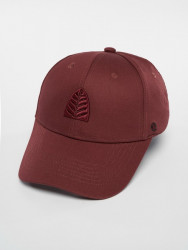 Šiltovka Just Rhyse / Snapback Cap Tiquina in red