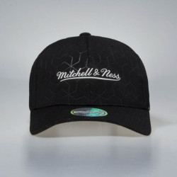 Šiltovka Mitchell & Ness snapback cap Own Brand black Debossed Stretch SB - UNI