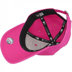 Šiltovka New Era 9Forty Adjustable MLB League New York Yankees Cap Pink/ White #1