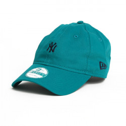Šiltovka New Era 9Forty Essential NY Yankees Dad Cap Green