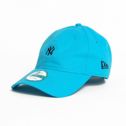 Šiltovka New Era 9Forty Essential NY Yankees Dad Cap Vice Blue Navy