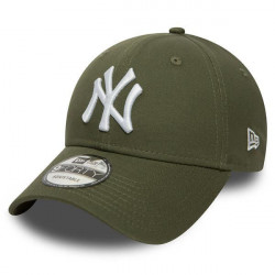 Šiltovka New Era 9Forty MLB League Basic NY Yankees Green