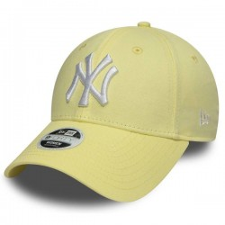 Šiltovka New Era 9Forty Womens Essential NY Yankees Yellow