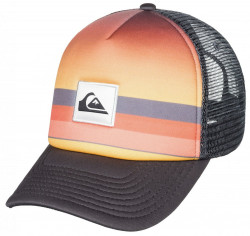 Šiltovka Quiksilver Sets Coming Trucker iron gat