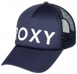 Šiltovka Roxy Truckin Color dress blues univerzálna veľkosť