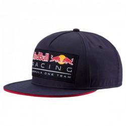Šiltovka s rovným šiltom Puma Red Bull Racing Cap Lifestyle