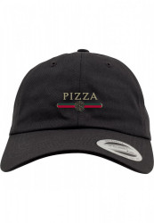Šiltovka TURN UP Pizza Dad Cap