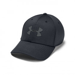 Šiltovka Under Armour UA Armour Twist Stretch Cap-BLK Size: XL/XXL