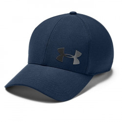 Šiltovka Under Armour UA Mens Airvent Core Cap 2.0-NVY Size: XL/XXL