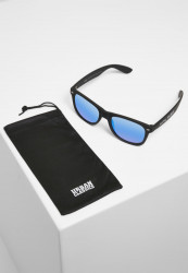 Slnečné okuliare MR.TEE Justin Bieber Sunglasses MT Farba: black/blue,