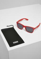Slnečné okuliare MR.TEE NASA Sunglasses MT Farba: red/white,