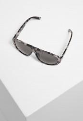 Slnečné okuliare Urban Classics 101 Sunglasses UC grey leo/black Pohlavie: dámske