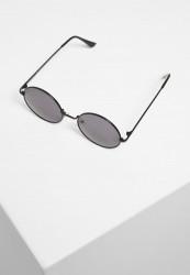 Slnečné okuliare Urban Classics 107 Sunglasses UC black/black Pohlavie: pánske,dámske