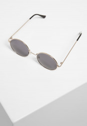Slnečné okuliare Urban Classics 107 Sunglasses UC gold/blk Pohlavie: pánske,dámske