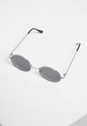 Slnečné okuliare Urban Classics 107 Sunglasses UC silver/grey Pohlavie: pánske,dámske