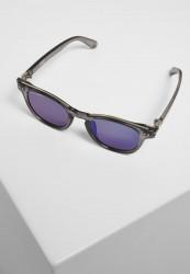 Slnečné okuliare Urban Classics 111 Sunglasses UC grey/silver Pohlavie: pánske,dámske